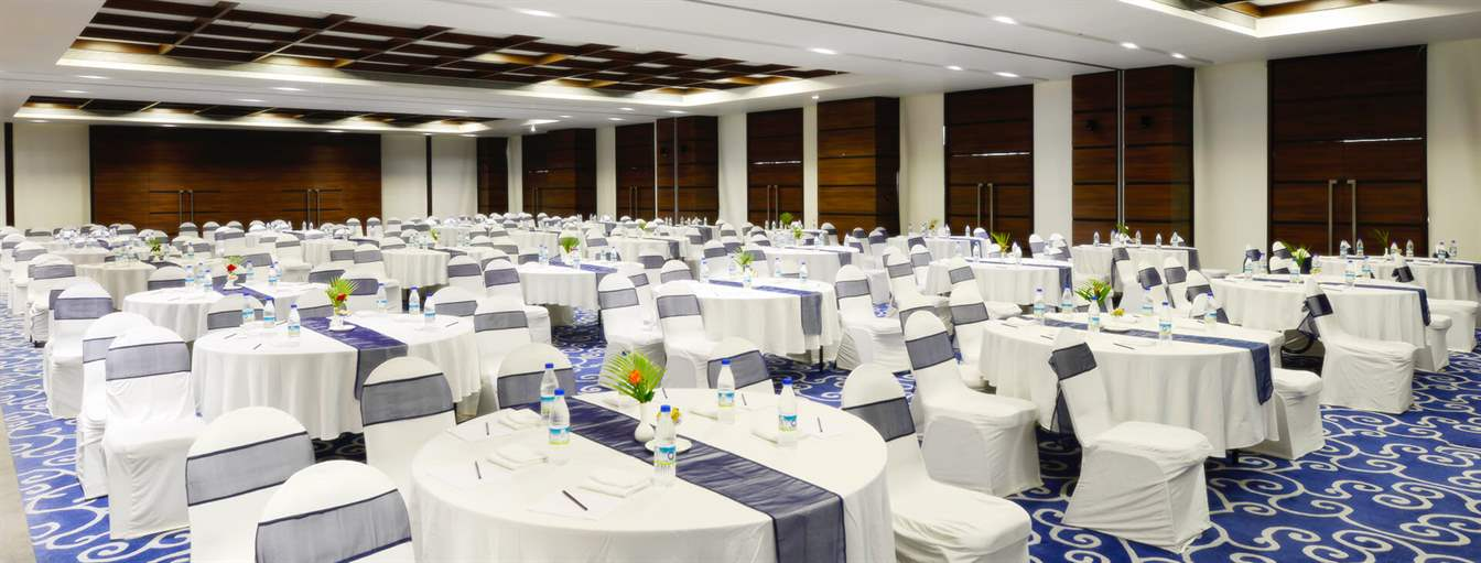 Banquet Conference Halls in Lonavala |Business Meetings
